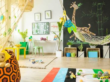 Theme room design in Bangalore | Home interior themes | Key Concepts